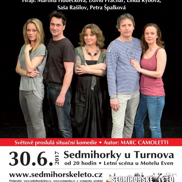 30. 6. – MILÁČEK ANNA – Sedmihorské léto 2017